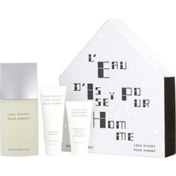 Leau Dissey By Issey Miyake #257375 - Type: Gift Sets For Men