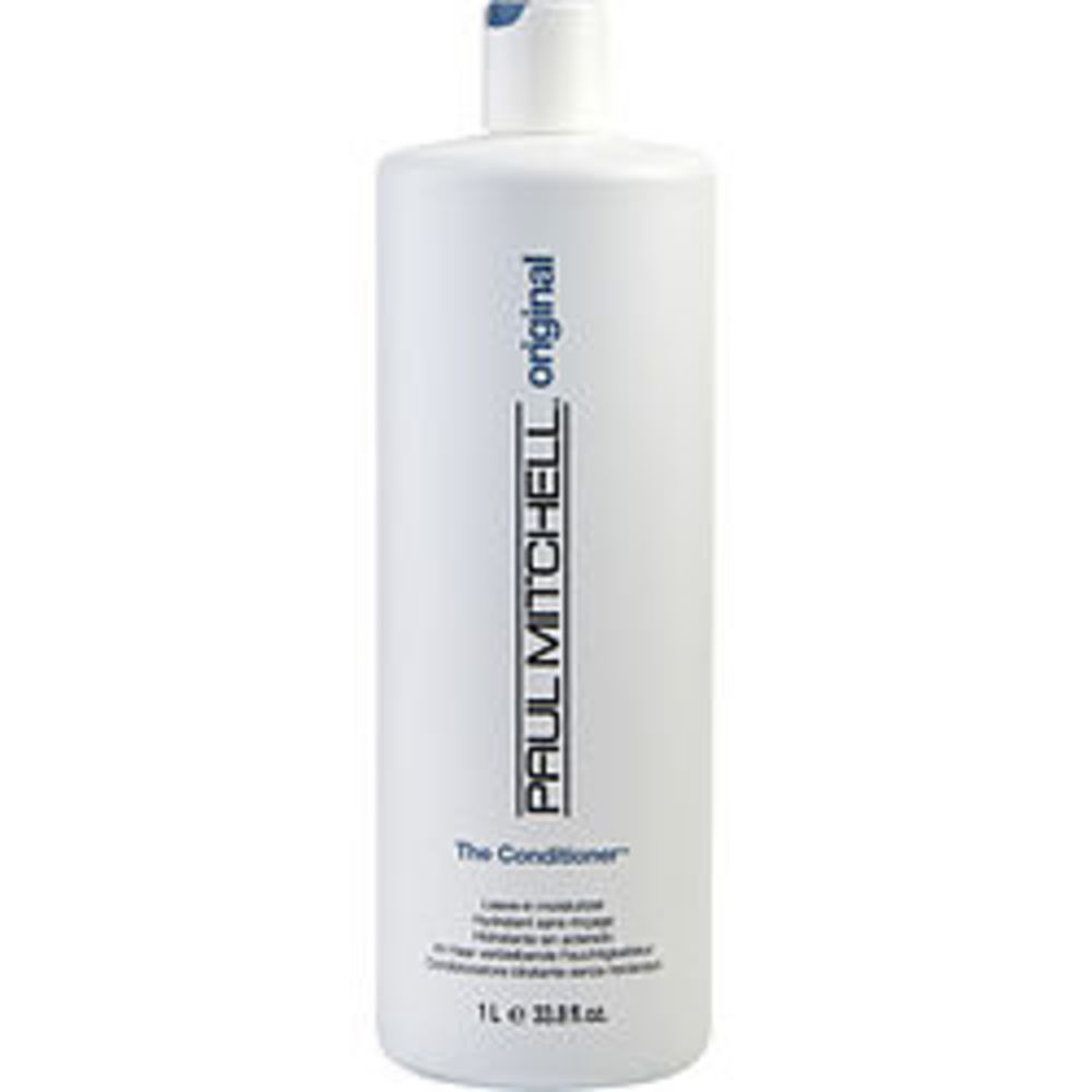 Paul Mitchell By Paul Mitchell #144976 – Type: Conditioner For Unisex