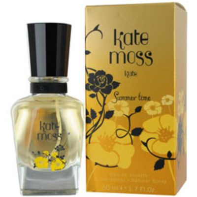 Kate Moss Summer Time By Kate Moss #177625 - Type: Fragrances For Women