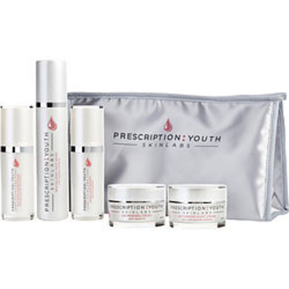 Prescription Youth By Prescription Youth #308409 - Type: Gift Set For Women