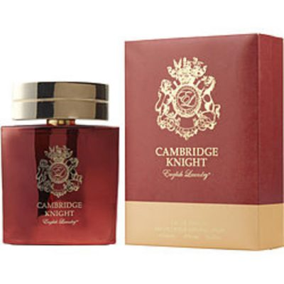 Cambridge Knight By English Laundry #303308 - Type: Fragrances For Men