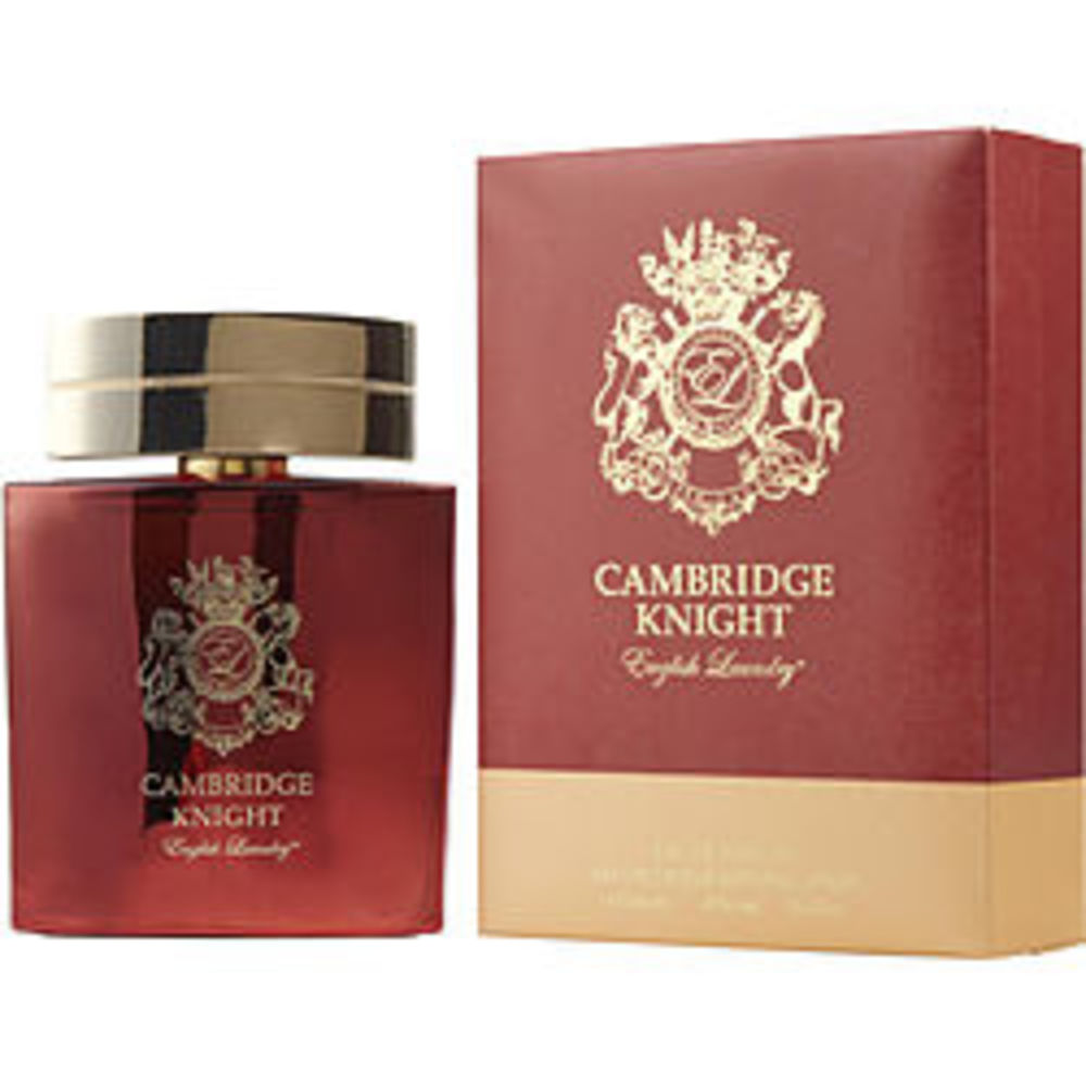 Cambridge Knight By English Laundry #303308 – Type: Fragrances For Men