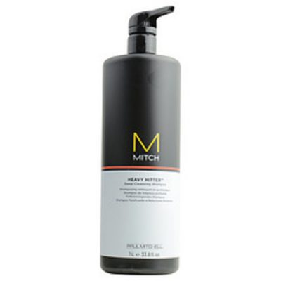 Paul Mitchell Men By Paul Mitchell #279863 - Type: Shampoo For Men