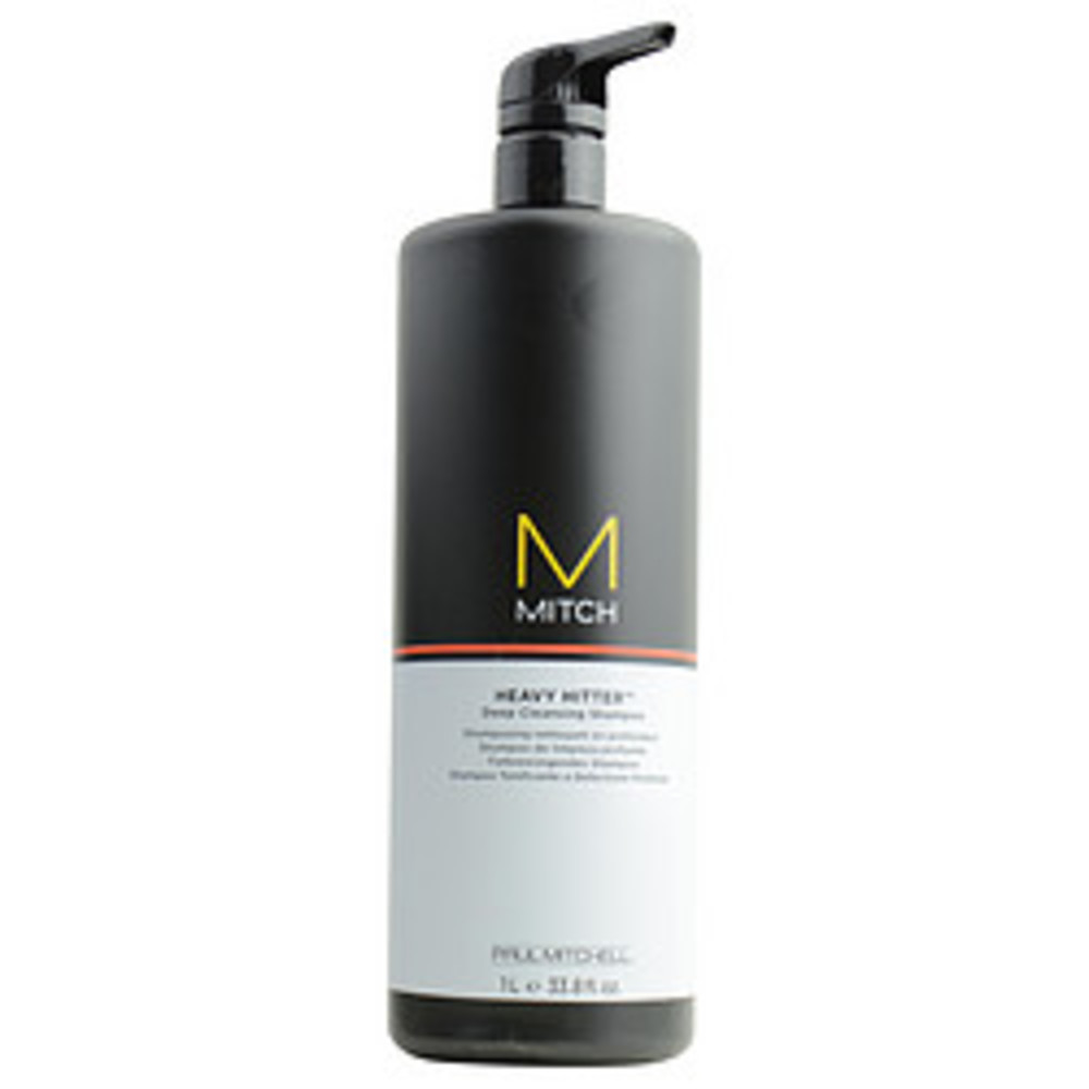 Paul Mitchell Men By Paul Mitchell #279863 – Type: Shampoo For Men