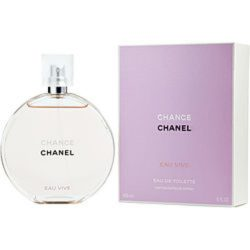 Chanel Chance Eau Vive By Chanel #296558 - Type: Fragrances For Women