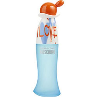 I Love Love By Moschino #332894 - Type: Fragrances For Women