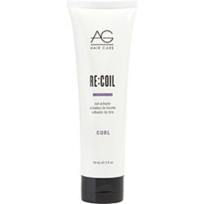 Ag Hair Care By Ag Hair Care #336387 - Type: Styling For Unisex