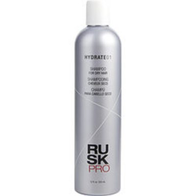 Rusk By Rusk #334844 - Type: Shampoo For Unisex