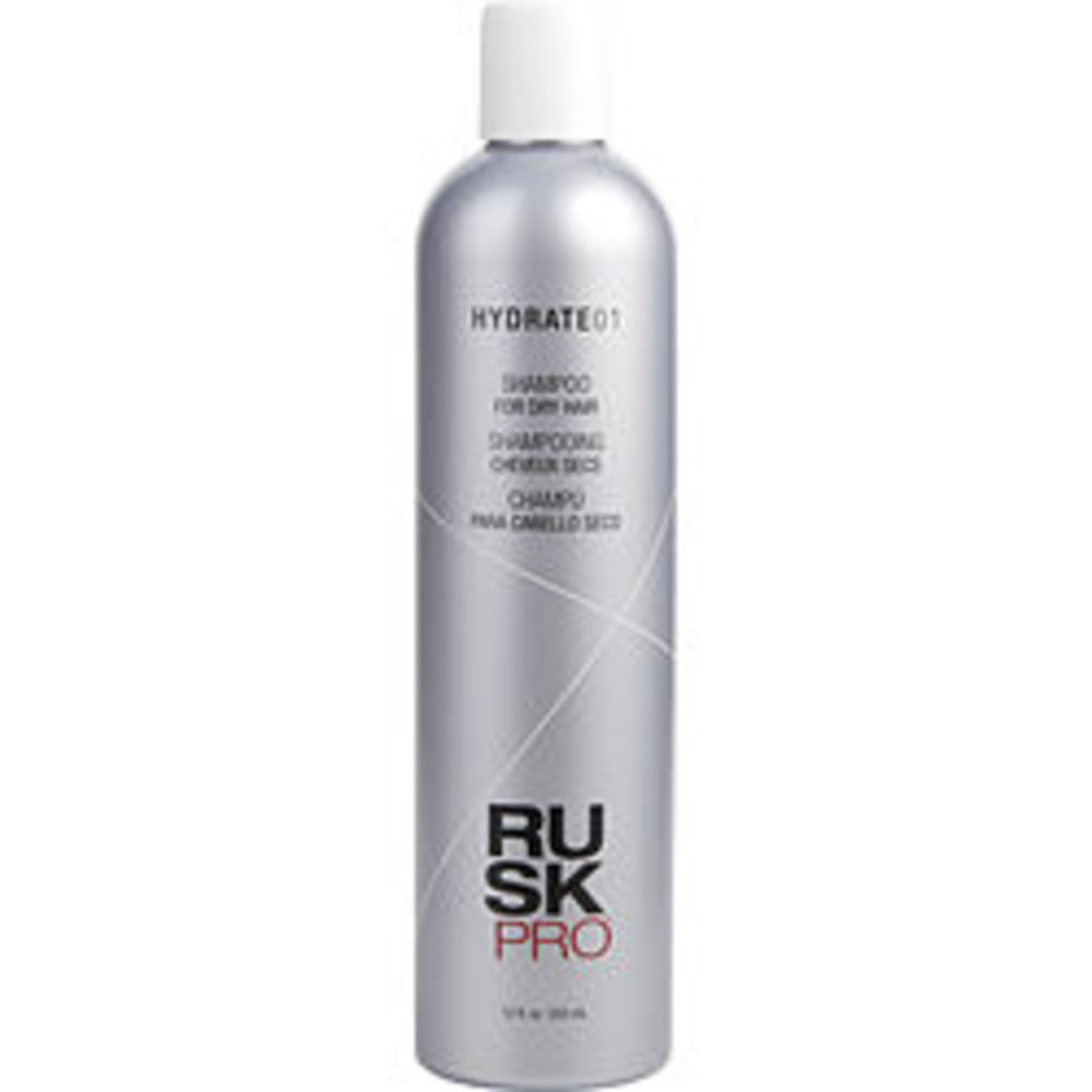 Rusk By Rusk #334844 – Type: Shampoo For Unisex