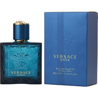 Versace Eros By Gianni Versace #332986 - Type: Fragrances For Men
