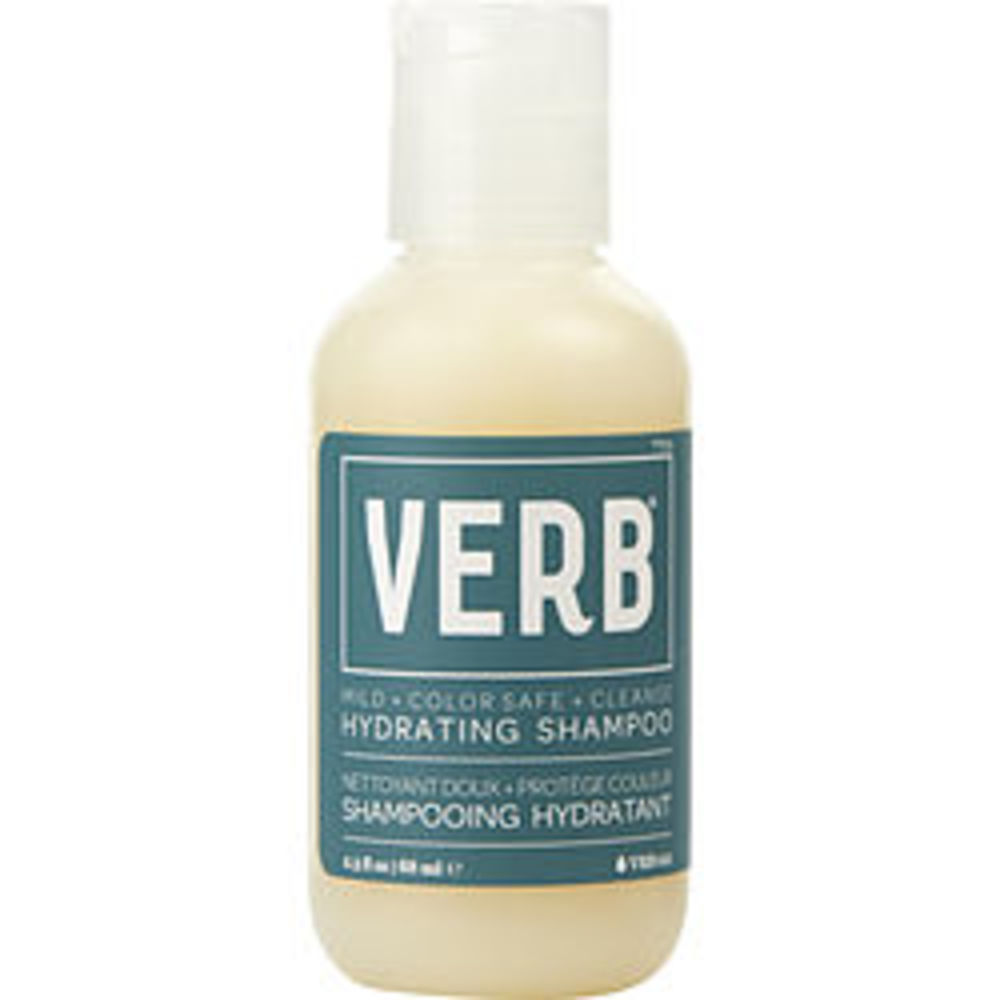 Verb By Verb #338678 – Type: Shampoo For Unisex