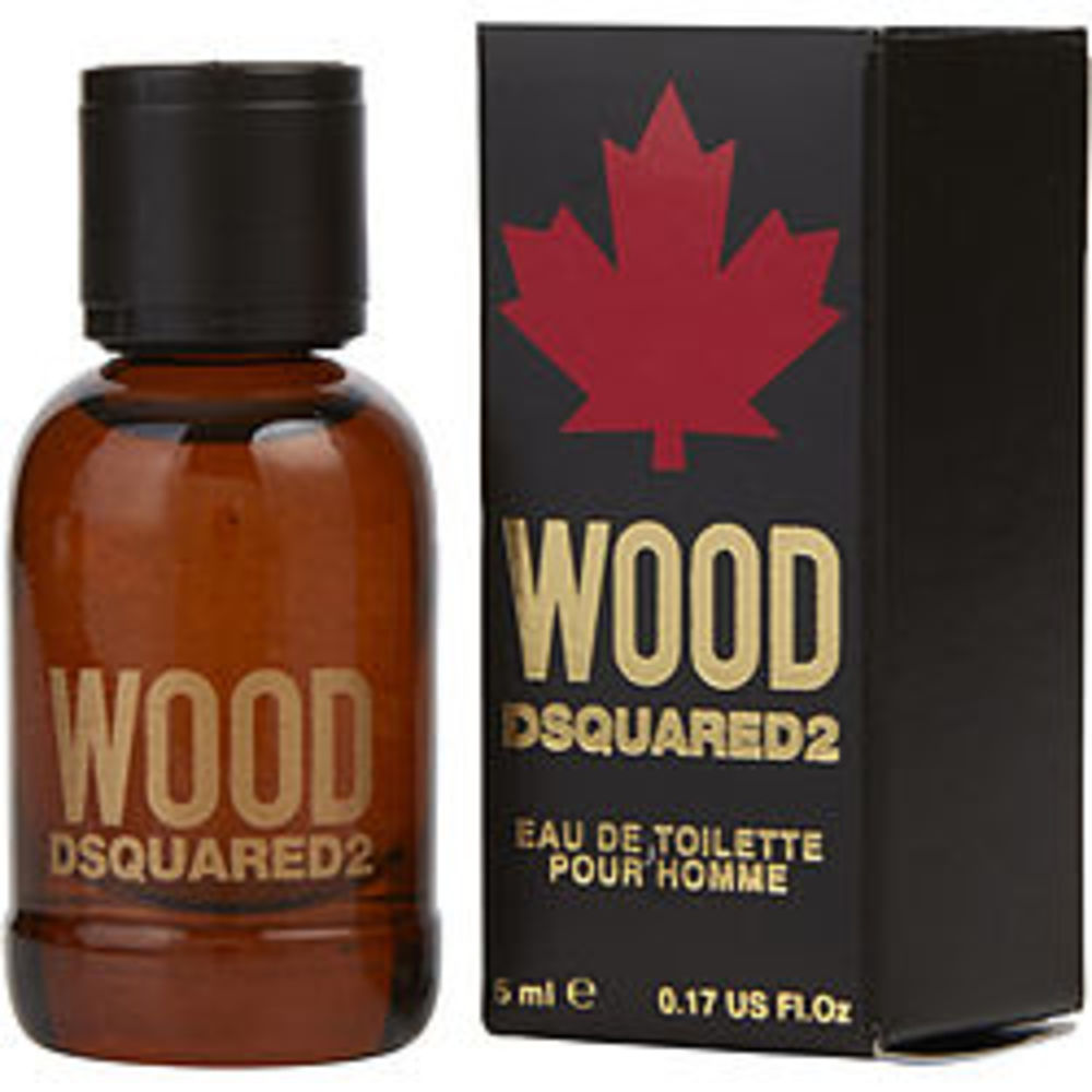 Dsquared2 Wood By Dsquared2 #339172 – Type: Fragrances For Men