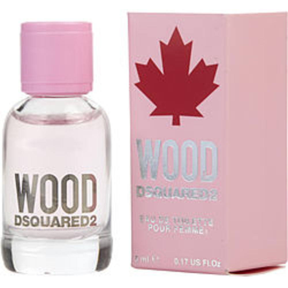 Dsquared2 Wood By Dsquared2 #339171 – Type: Fragrances For Women