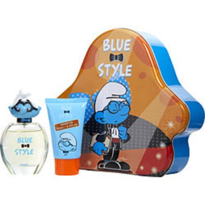 Smurfs 3D By First American Brands #292269 - Type: Fragrances For Unisex