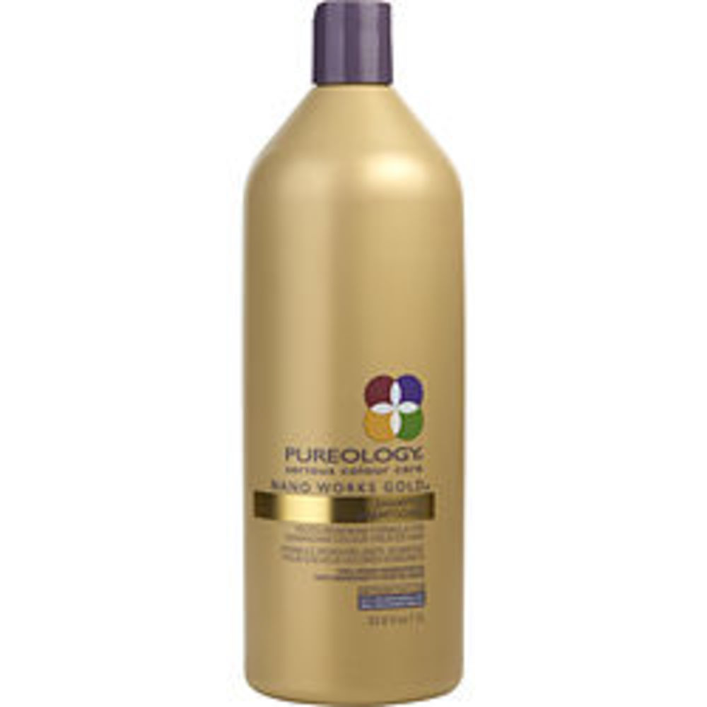 Pureology By Pureology #291702 – Type: Shampoo For Unisex