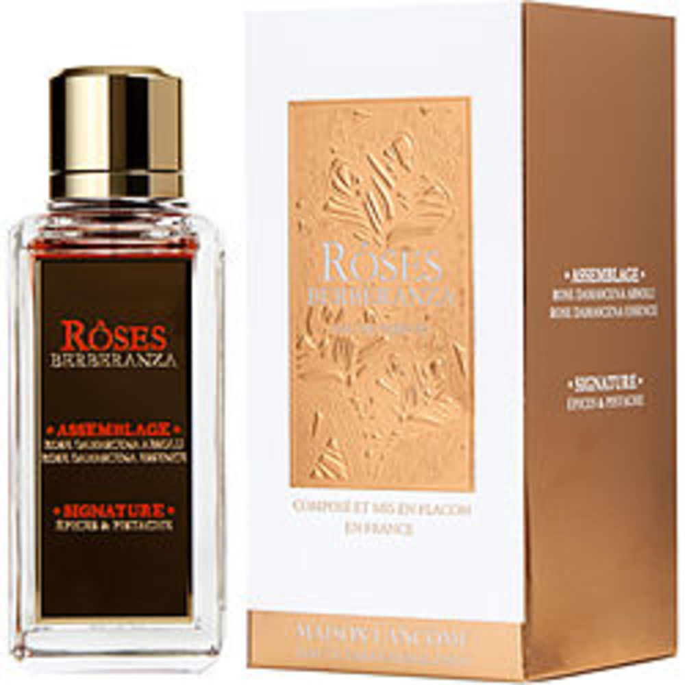 Lancome Roses Berberanza By Lancome #333784 – Type: Fragrances For Unisex