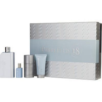 Perry Ellis 18 By Perry Ellis #293838 - Type: Gift Sets For Men