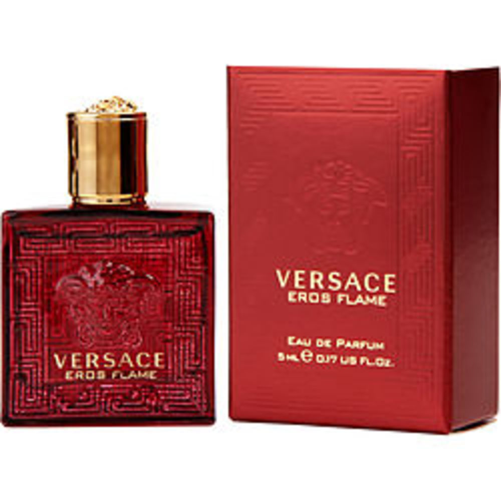 Versace Eros Flame By Gianni Versace #339167 – Type: Fragrances For Men