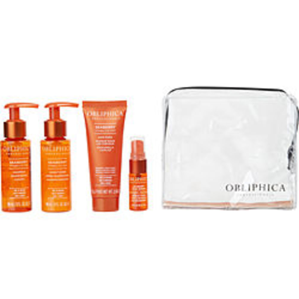 Obliphica By Obliphica #343106 – Type: Gift Sets For Unisex