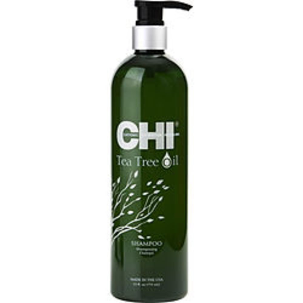 Chi By Chi #337237 – Type: Shampoo For Unisex