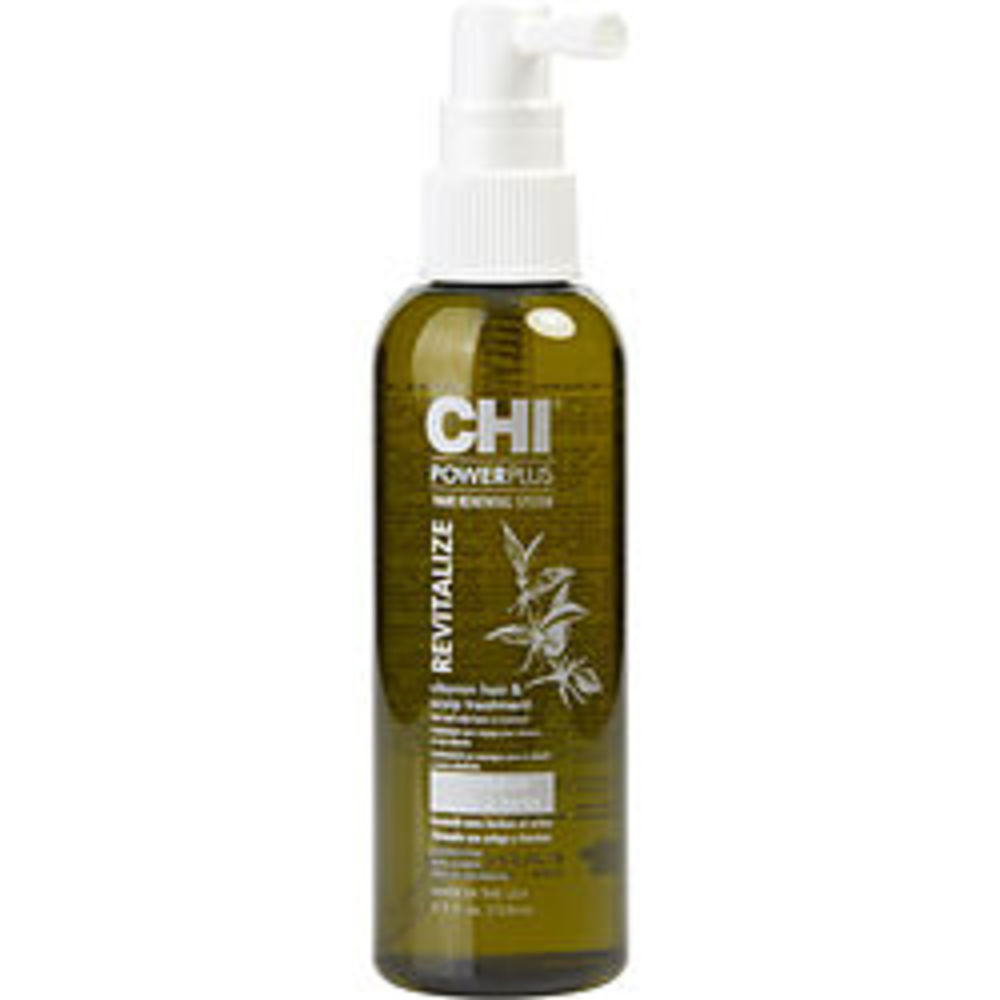 Chi By Chi #337035 – Type: Conditioner For Unisex