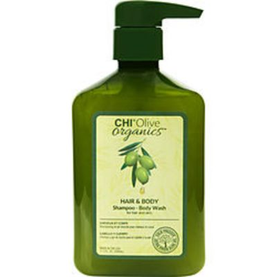 Chi By Chi #337023 - Type: Shampoo For Unisex