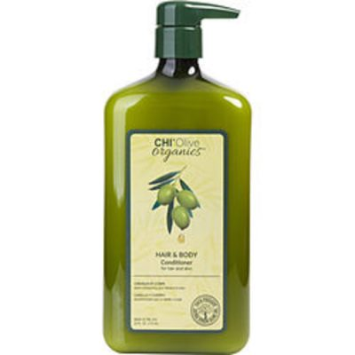Chi By Chi #337019 - Type: Conditioner For Unisex
