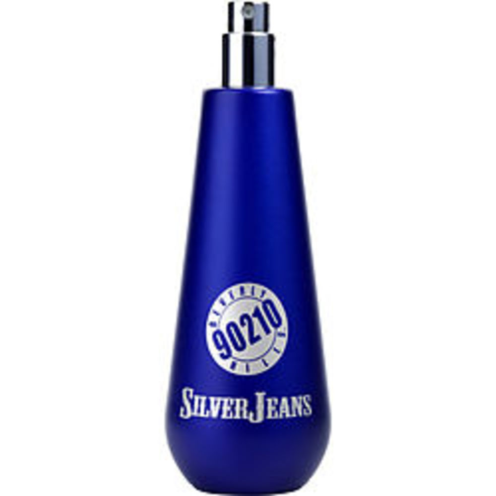 Beverly Hills 90210 Silver Jeans By Torand #318583 – Type: Fragrances For Men