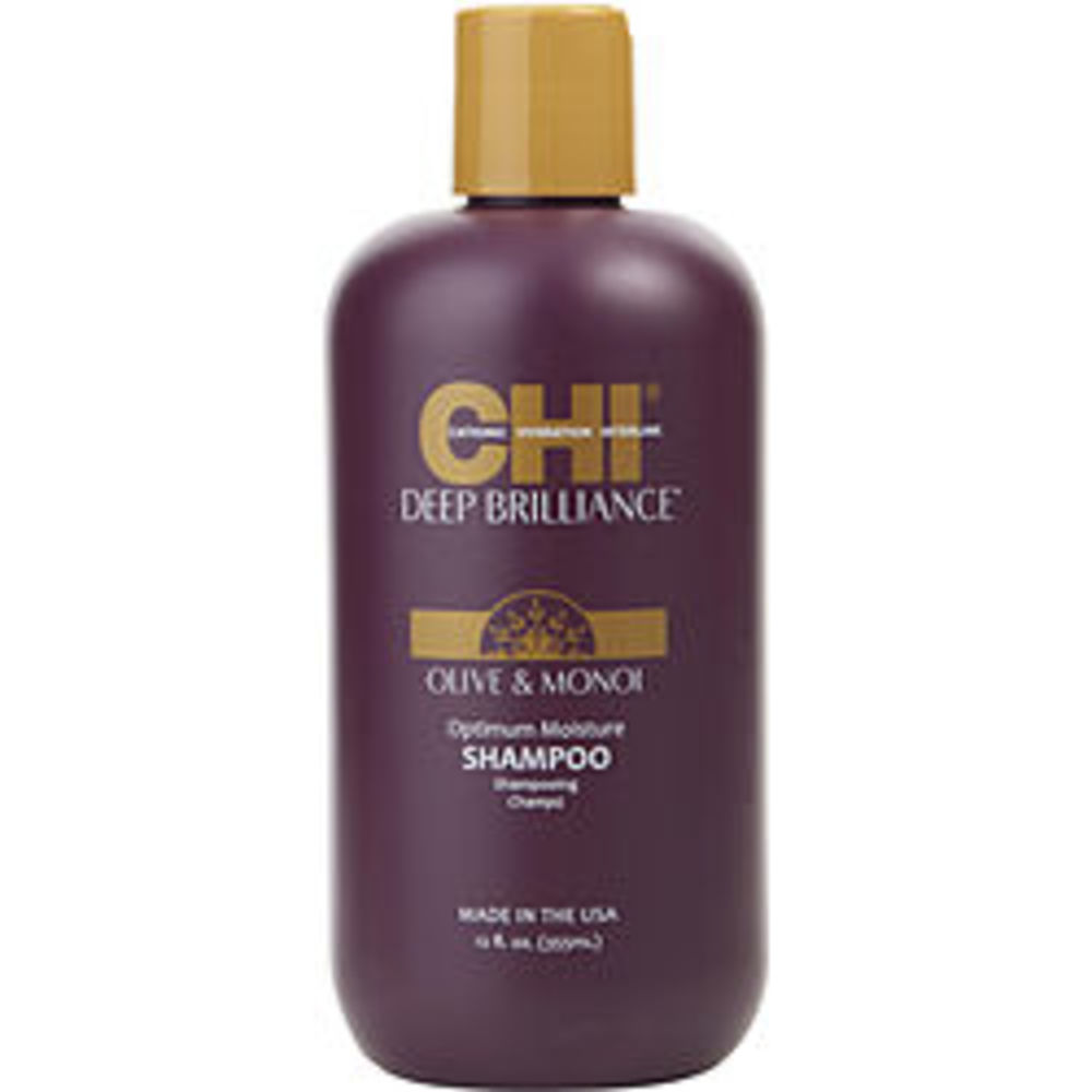 Chi By Chi #336740 – Type: Shampoo For Unisex