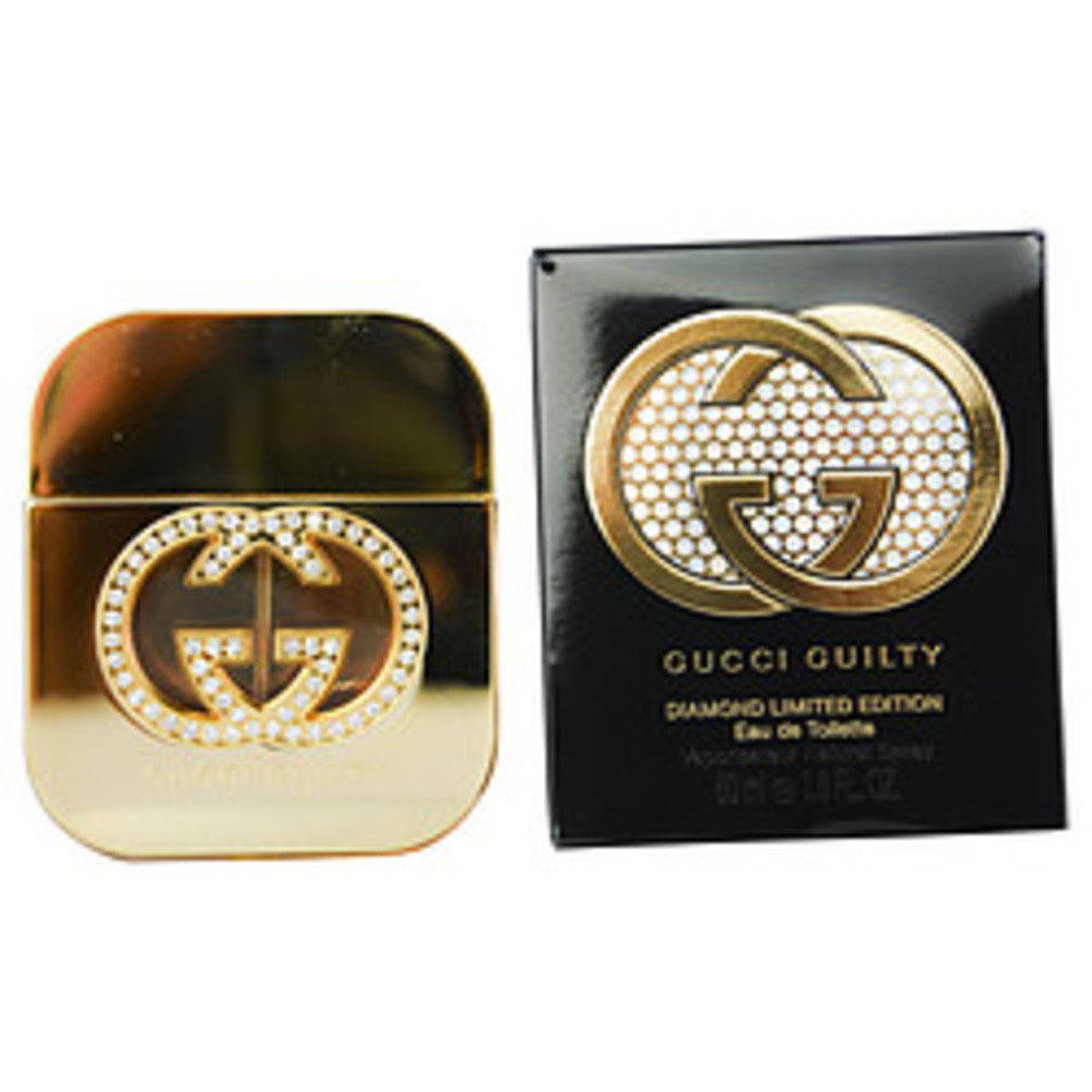 Gucci Guilty Diamond By Gucci #265176 – Type: Fragrances For Women