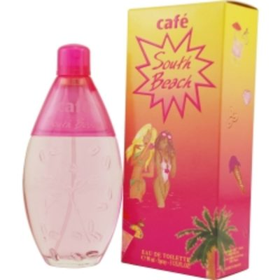 Cafe South Beach By Cofinluxe #152251 - Type: Fragrances For Women