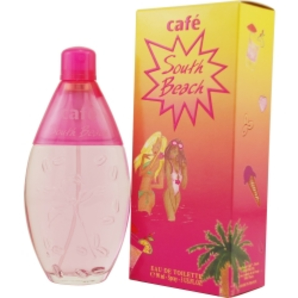 Cafe South Beach By Cofinluxe #152251 – Type: Fragrances For Women
