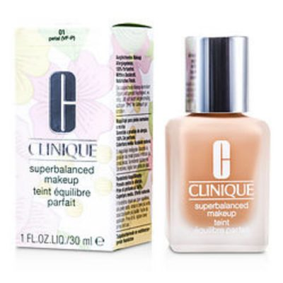 Clinique By Clinique #168613 - Type: Foundation & Complexion For Women