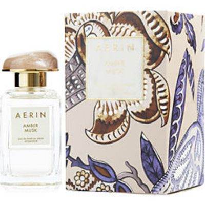 Aerin Amber Musk By Aerin #324296 - Type: Fragrances For Women