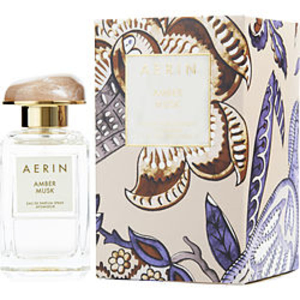 Aerin Amber Musk By Aerin #324296 – Type: Fragrances For Women