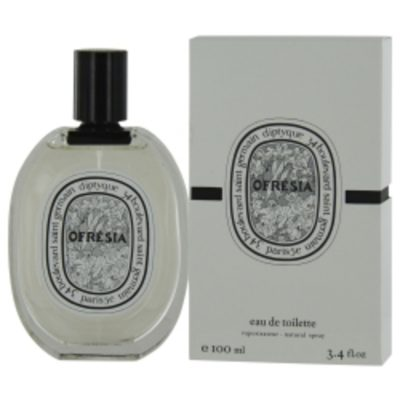 Diptyque Ofresia By Diptyque #238391 - Type: Fragrances For Unisex