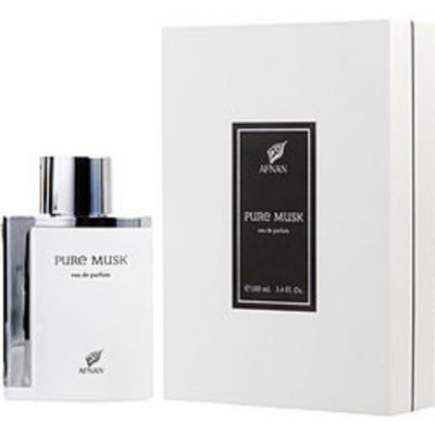 Afnan Pure Musk By Afnan Perfumes #325993 - Type: Fragrances For Unisex