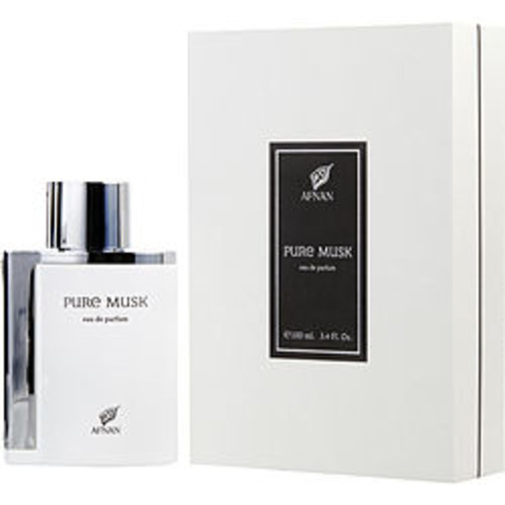 Afnan Pure Musk By Afnan Perfumes #325993 – Type: Fragrances For Unisex