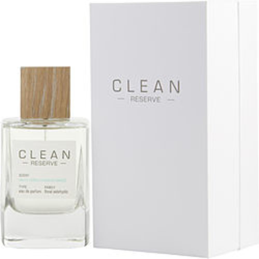 Clean Reserve Warm Cotton By Clean #305153 – Type: Fragrances For Unisex