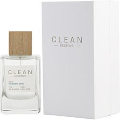 Clean Reserve Rain By Clean #305154 - Type: Fragrances For Unisex