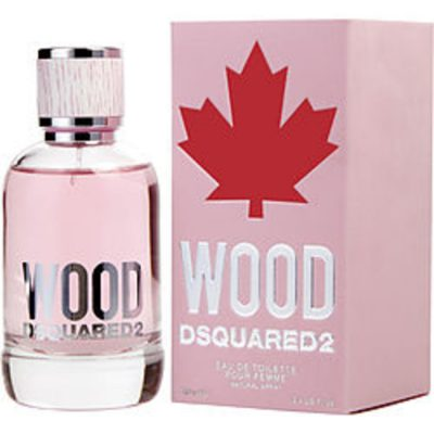 Dsquared2 Wood By Dsquared2 #328362 - Type: Fragrances For Women