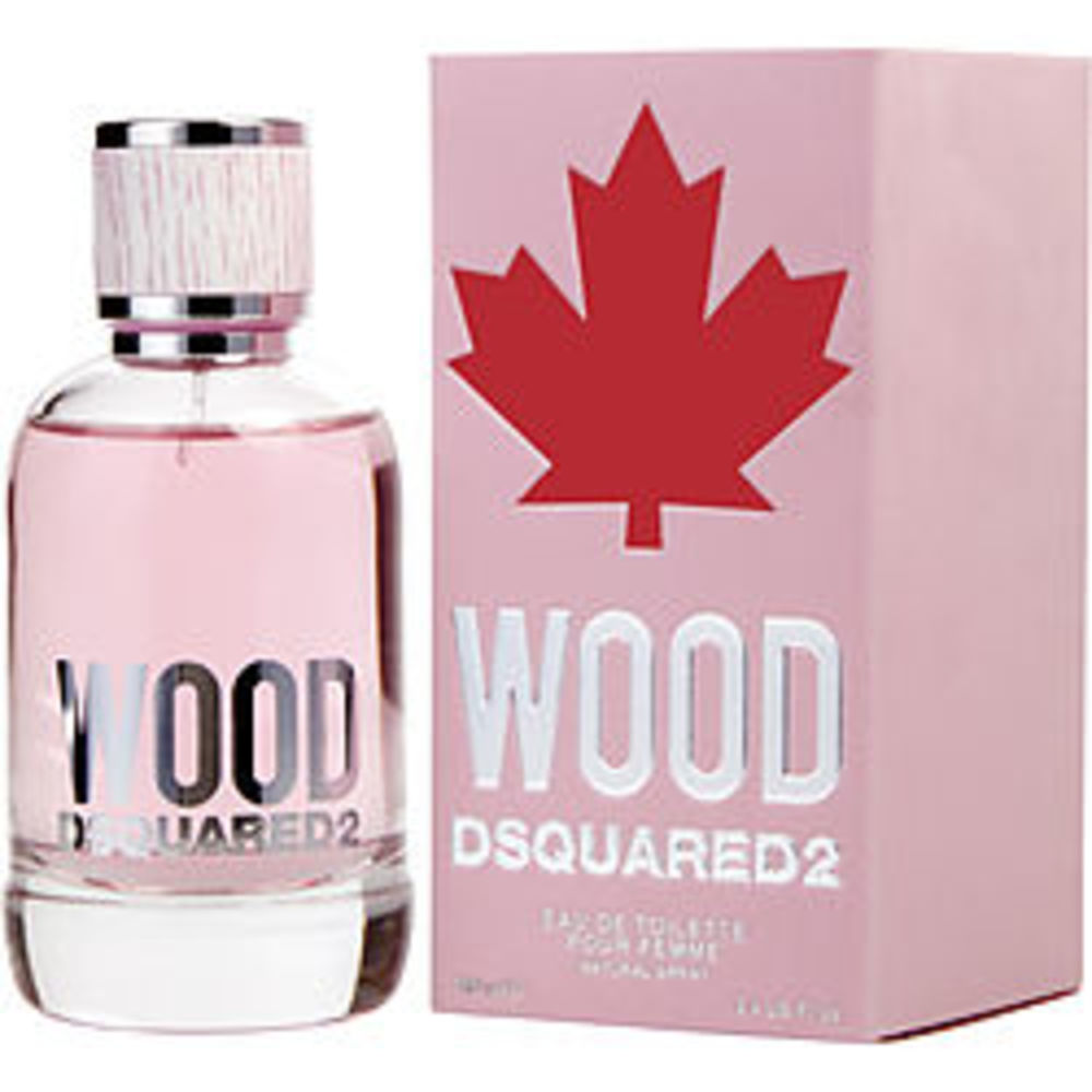 Dsquared2 Wood By Dsquared2 #328362 – Type: Fragrances For Women