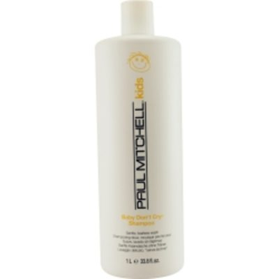 Paul Mitchell Kids By Paul Mitchell #175229 - Type: Shampoo For Unisex