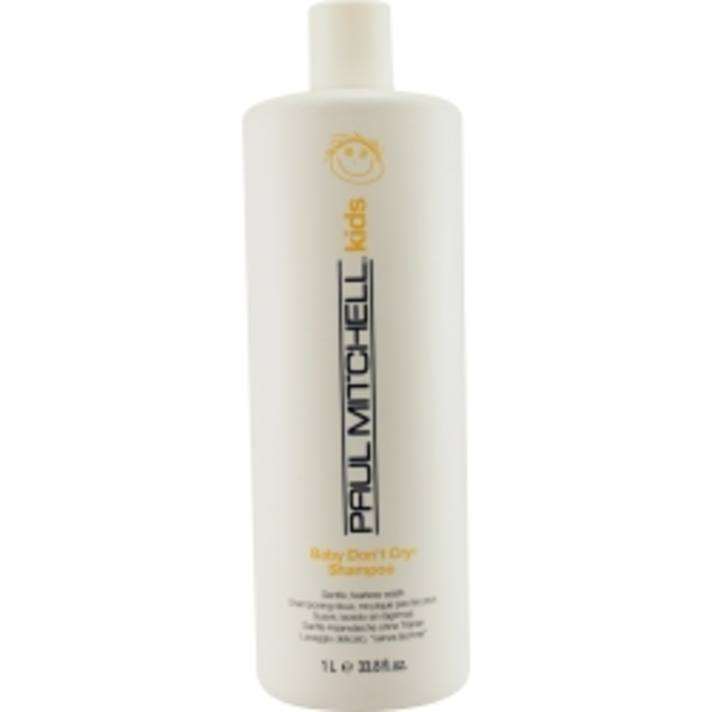 Paul Mitchell Kids By Paul Mitchell #175229 – Type: Shampoo For Unisex