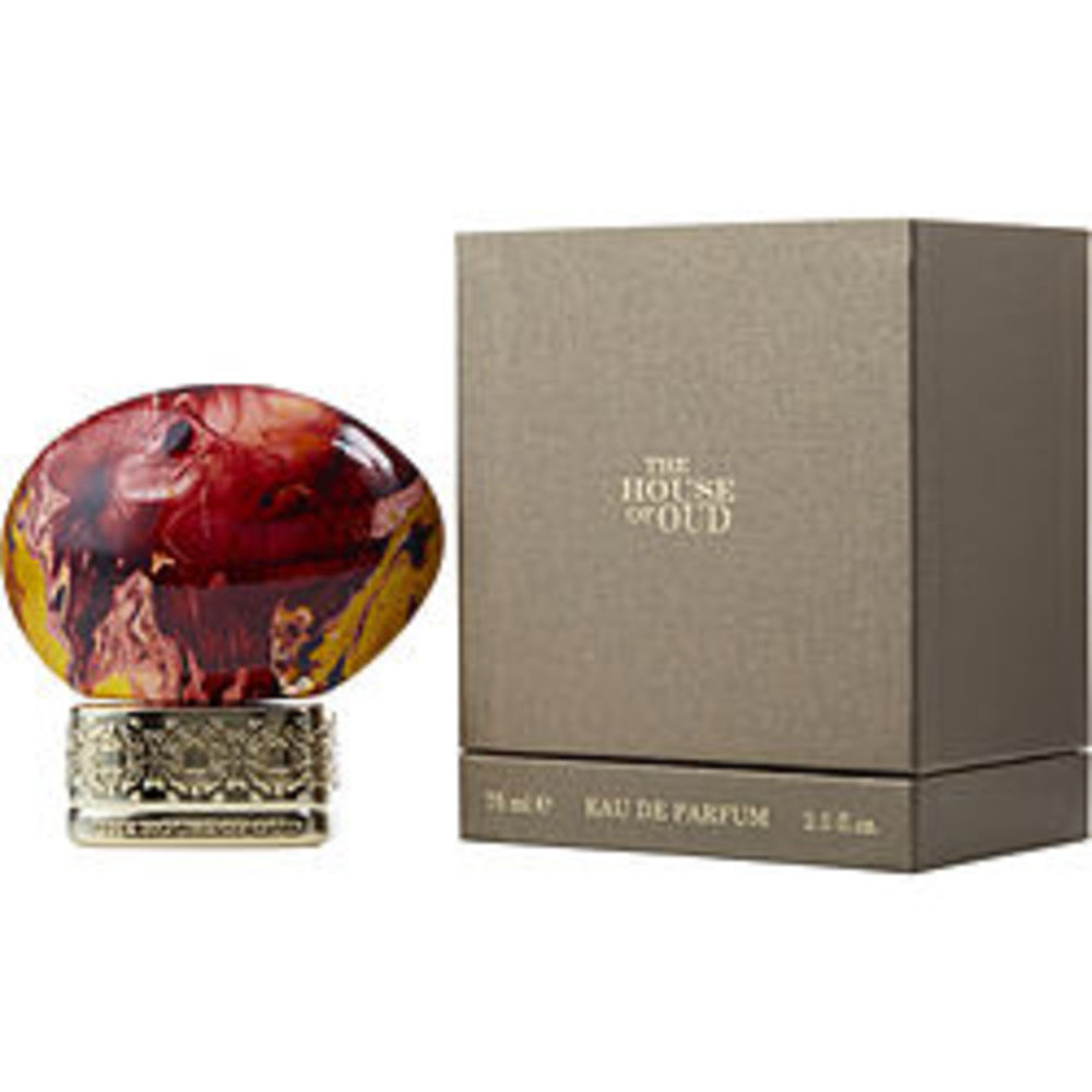 The House Of Oud Almond Harmony By The House Of Oud #299605 – Type: Fragrances For Unisex