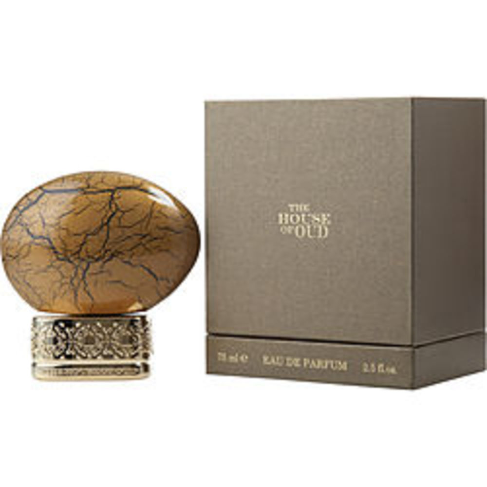 The House Of Oud Golden Power By The House Of Oud #299617 – Type: Fragrances For Unisex