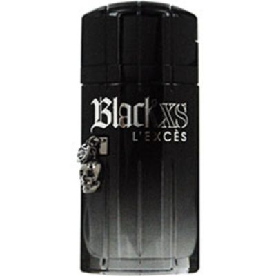 Black Xs Lexces By Paco Rabanne #230429 - Type: Fragrances For Men