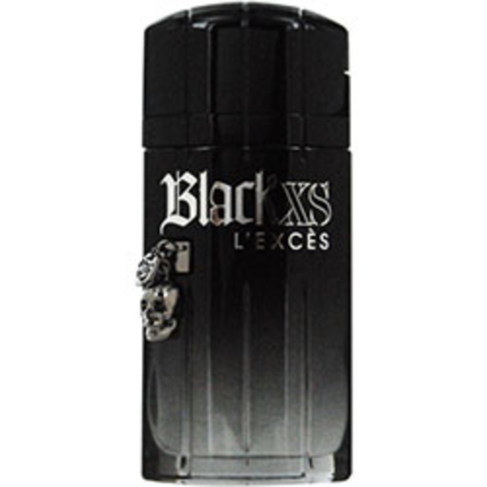 Black Xs Lexces By Paco Rabanne #230429 – Type: Fragrances For Men
