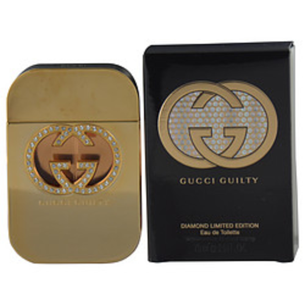 Gucci Guilty Diamond By Gucci #263792 – Type: Fragrances For Women