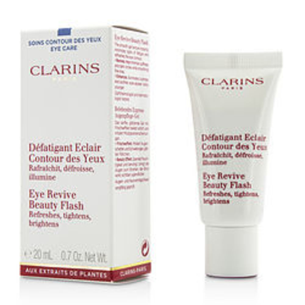 Clarins By Clarins #142817 – Type: Eye Care For Women